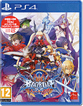 BlazBlue: Central Fiction -JP-
