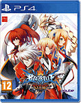 BlazBlue: Chrono Phantasma Extend -E- (Playstation 4)