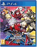 BlazBlue: Cross Tag Battle -US- (PS4)