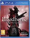 Bloodborne - Game of the Year Edition (Playstation 4)