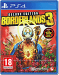 Borderlands 3 - Deluxe Edition