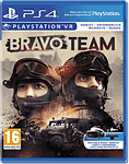 Bravo Team VR (Playstation 4)