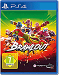 Brawlout (Playstation 4)