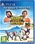 Bud Spencer & Terence Hill: Slaps and Beans - Anniversary Edition