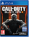 Call of Duty: Black Ops 3 (inkl. NUK3TOWN-Map) (Playstation 4)