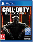 Call of Duty: Black Ops 3 -E- (Playstation 4)