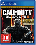 Call of Duty: Black Ops 3 - Gold Edition (Playstation 4)