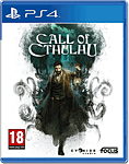 Call of Cthulhu: The Official Video Game (PS4)