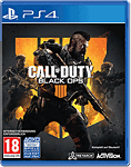 Call of Duty: Black Ops 4 -E-