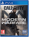 Call of Duty: Modern Warfare -E-