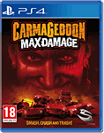 Carmageddon: Max Damage -E- (Playstation 4)