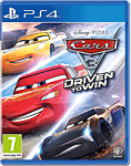 Cars 3: Driven to Win -US-