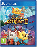 Cat Quest + Cat Quest 2 Pawsome Pack (inkl. Pin Badge-Set)