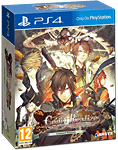 Code: Realize - Bouquet of Rainbows - Limited Edition -US- (Playstation 4)