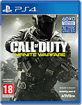 Call of Duty: Infinite Warfare - Day 1 Edition (inkl. Zombies und Terminal-Map) (Playstation 4)