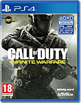 Call of Duty: Infinite Warfare -E- (Playstation 4)
