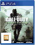 Call of Duty: Modern Warfare Remastered (Playstation 4)
