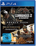 Commandos 2 + Praetorians: HD Remaster - Double Pack