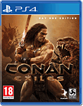 Conan Exiles - Day 1 Edition (Playstation 4)