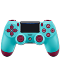 Controller Dualshock 4 -Berry Blue- (Sony)