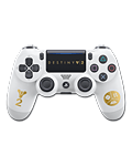 Controller Dualshock 4 -Destiny 2- (Sony) (Playstation 4)