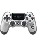 Controller Dualshock 4 -God of War- (Sony)