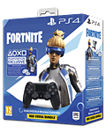 Controller Dualshock 4 -Jet Black Fortnite Neo Versa Bundle- (Sony)