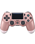 Controller Dualshock 4 -Rose Gold- (Sony)