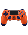 Controller Dualshock 4 -Sunset Orange- (Sony)