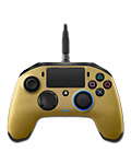 Controller Revolution Pro V1 -Gold- (Nacon) (Playstation 4)