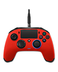 Controller Revolution Pro V1 -Red- (Nacon) (Playstation 4)