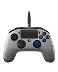 Controller Revolution Pro V1 -Silver- (Nacon) (Playstation 4)