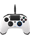 Controller Revolution Pro V1 -White- (Nacon) (Playstation 4)