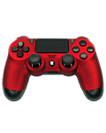 Rocket Controller -Red Shadow- (Rocket Games)