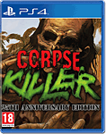 Corpse Killer: 25th Anniversary Edition -US-