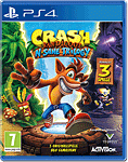 Crash Bandicoot N. Sane Trilogy (Playstation 4)