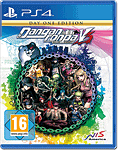 DanganRonpa V3: Killing Harmony - Day 1 Edition (Playstation 4)