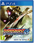 Dariusburst: Chronicle Saviours -JP-