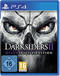 Darksiders 2 - Deathinitive Edition
