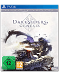 Darksiders Genesis - Nephilim Edition (Playstation 4)