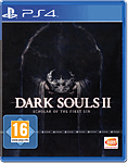 Dark Souls 2: Scholar of the First Sin (Playstation 4)