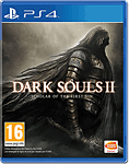 Dark Souls 2: Scholar of the First Sin -US- (Playstation 4)
