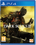 Dark Souls 3 -E- (Playstation 4)