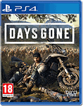 Days Gone (inkl. Bandana)