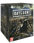 Days Gone - Collector's Edition (inkl. Bandana & DLCs)