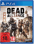 Dead Alliance (Playstation 4)
