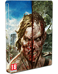 Dead Island - Definitive Steelbook Collection