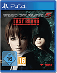 Dead or Alive 5: Last Round (Playstation 4)