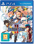 Demon Gaze 2 (Playstation 4)