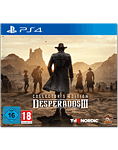 Desperados 3 - Collector's Edition (Playstation 4)